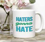 mug haters