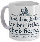 mug shakespeare