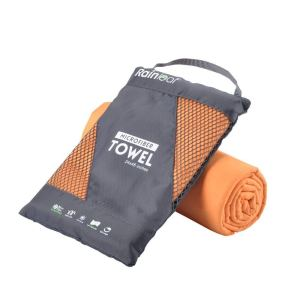 rainleaf antibac towel